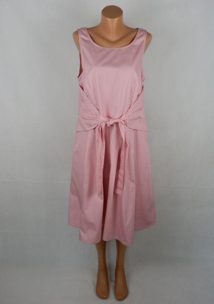 3a25faa6fec XL Памучна индийска рокля с интересна кройка - LadyPlus.eu